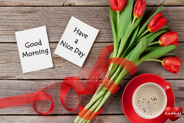 Good Morning Wishes for Boyfriend