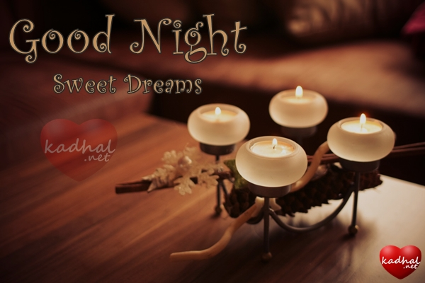 Good Night Wishes for Boyfriend